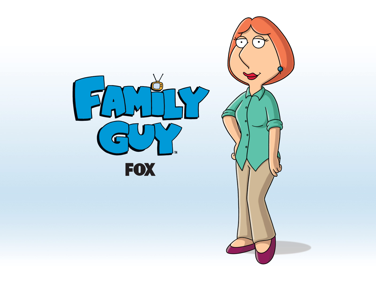 Family Guy Lois Griffin Fanart by RainbowEeveeDE on Newgrounds