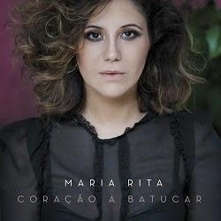 capa cd MariaRita divulgacao 140306 Download   Maria Rita   Coração a Batucar (2014)