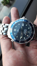 OMEGA 007 LIMITED SERIES 40th JAMES BOND