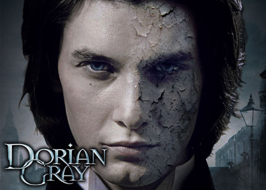 Dorian Gray Blogspot