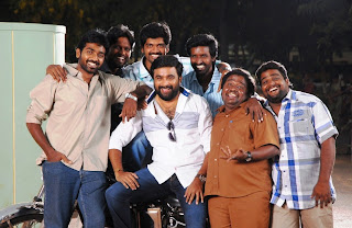 Nenjukulle Nenjukkulle Lyrics- Sundarapandian Song Lyrics