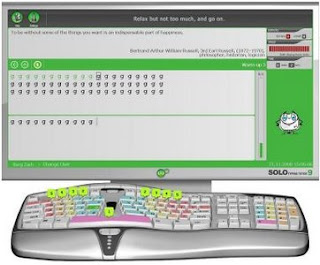 SOLO Typing Tutor 9.0.5.61