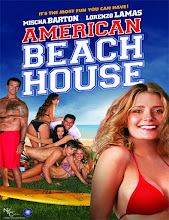 American Beach House (2015) [Vose]