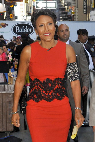 Cast cover fashions covers for your cast brace splint and picc gma anchor robin roberts returns publicscrutiny Gallery