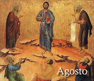 Tempo pós Pentecostes 2015 a.D.