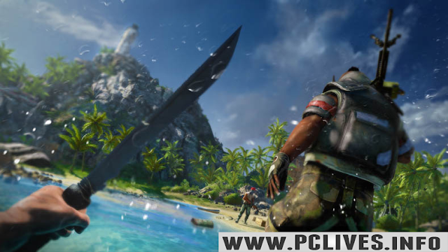 how to download Far Cry 3 PC Game Full Version