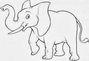 como desenhar um elefante fácil como desenhar 10