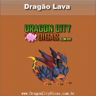 Drago Lava