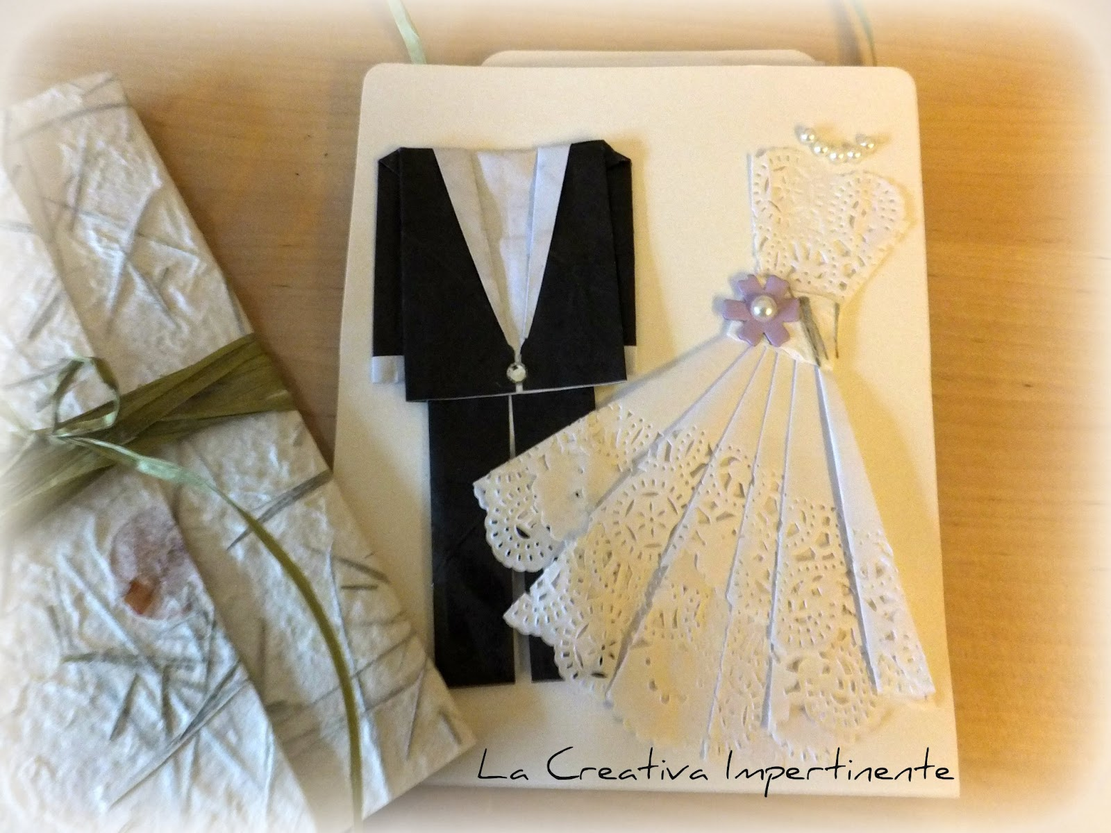 Eccezionale Biglietti Auguri Per Matrimonio Fai Da Te GA19 » Regardsdefemmes UV52