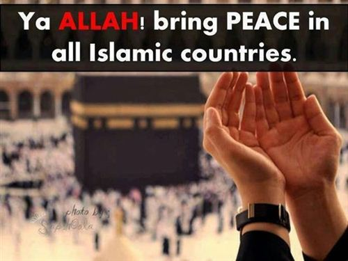 Best Ramadan Quotes In Holy Quran: Allah God Will Bring Peace In All Islamic Contry Quotes In Holy Quran