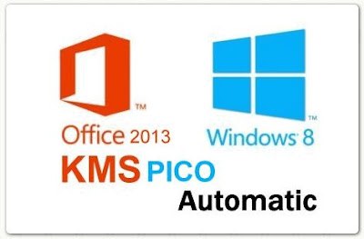 KMSpico - Windows 8 and Office 2013 All Version Activator