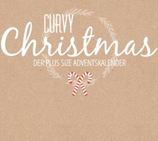 Curvy Christmas Adventskalender