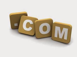 Domain Baru tips-caramudah[dot]com! Alhamdulillah yaah