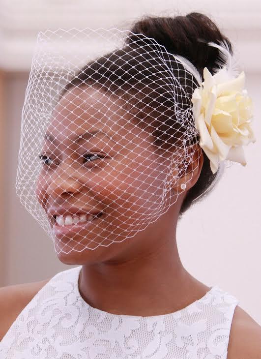 Capelio mariage accessoires cheveux