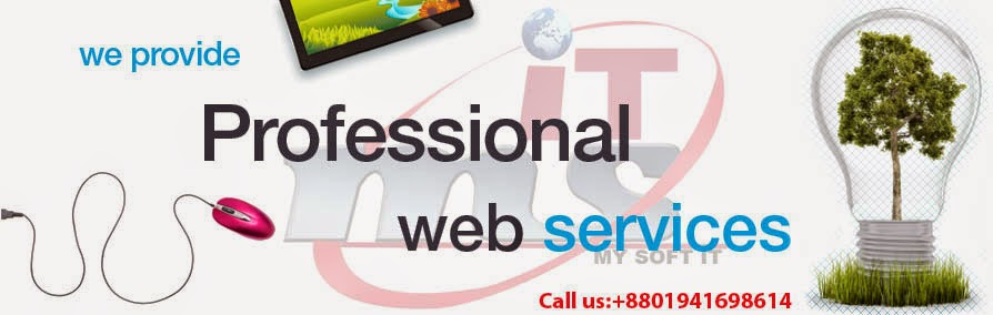 Web design company in dhaka bangladesh