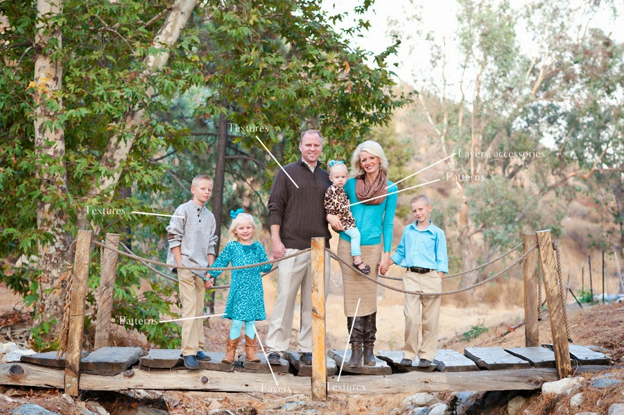 angie whitaker photography what to wear for fall family photos
