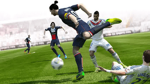 Game FIFA 15 PC Full Version Gratis
