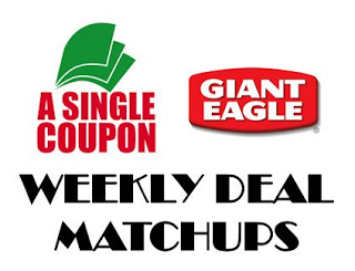 Giant eagle double coupons days