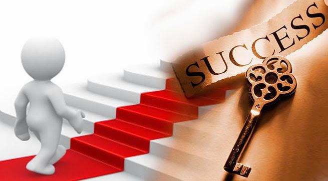 Kunci Blogger Sukses