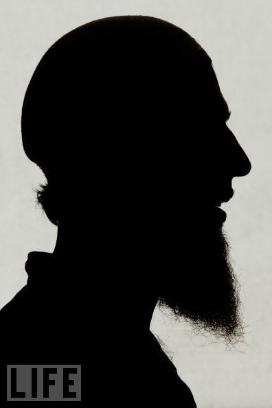 Hukum Jenggot dalam Syari'at Islam