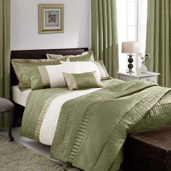 Luxury Modern Bedding Design 2011 Collection | Modern Furniture Deocor