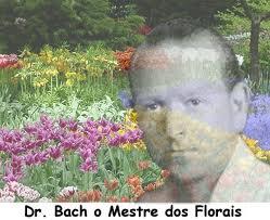 DR. EDWARD BACH AFIRMOU QUE AS CAUSAS DAS DOENÇAS SÃO ESTADOS EMOCIONAIS NEGATIVOS.
