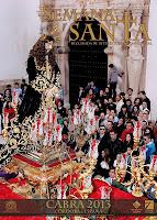 Semana Santa en Cabra 2013