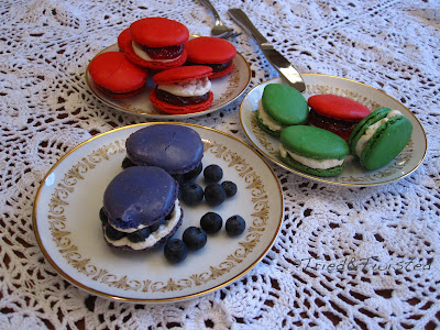 Complete French Macaron Tutorial | Tried & Twisted