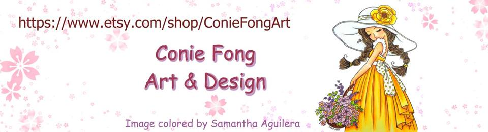 Conie Fong Art & Design Group