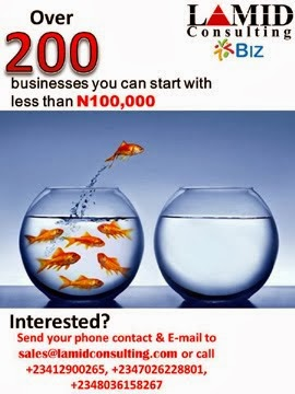 Over 200 Business Ideas!