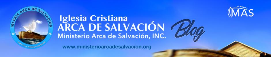 Blog - Iglesia Arca de Salvación
