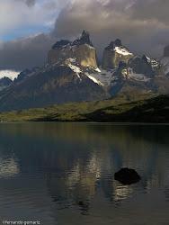 Torres del Paine (Patagonia) - Fernando Gomariz