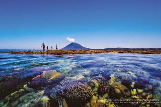 Tempat Wisata Terkenal di Manado Sulawesi Utara