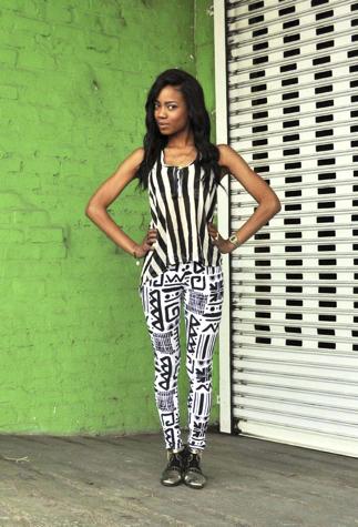 Cape Town Street Fashion