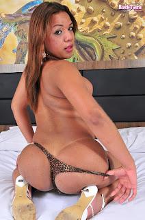 Rebecca Trajano