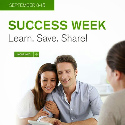 Success Week Sale