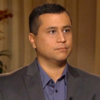 George Zimmerman Sean Hannity Interview on Fox News