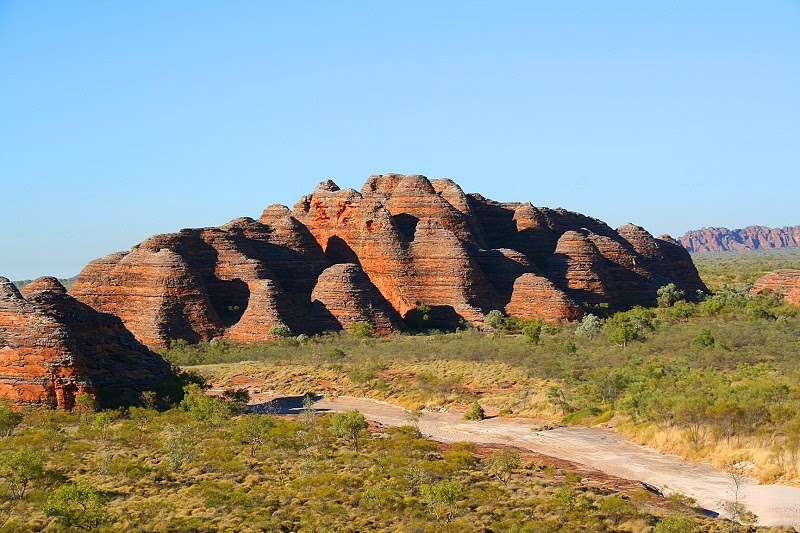 The Kimberley, Western Australia - 10 Reasons Why You Should Visit Australia!