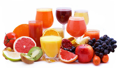 Fruit drinks to lose weight fast and healthy