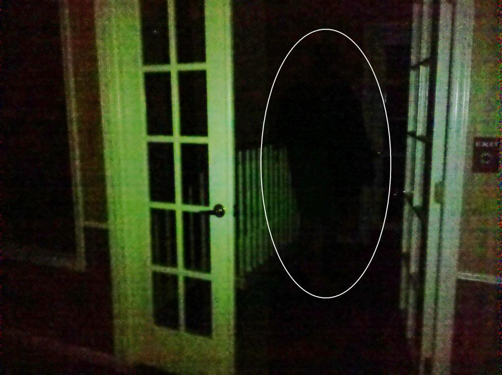 Klasifikácia duchov ~ Záhady, paranormálne javy, UFO a mystériá ...