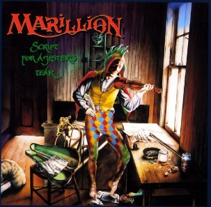 Marillion - (1983) Script for a Jester's Tears