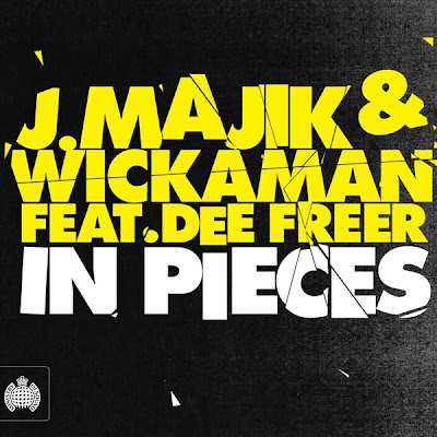 In Pieces (Xilent Remix) - J Majik & Wickaman ft. Dee Freer
