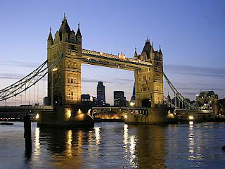 London Tour From USA