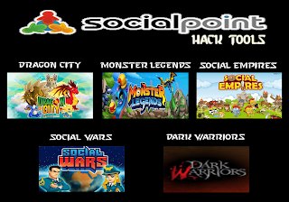 Free Download Social Point Games Tools Hack Multi Account - No Survey ...