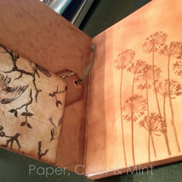 Cuaderno alterado Esta es mi historia 4