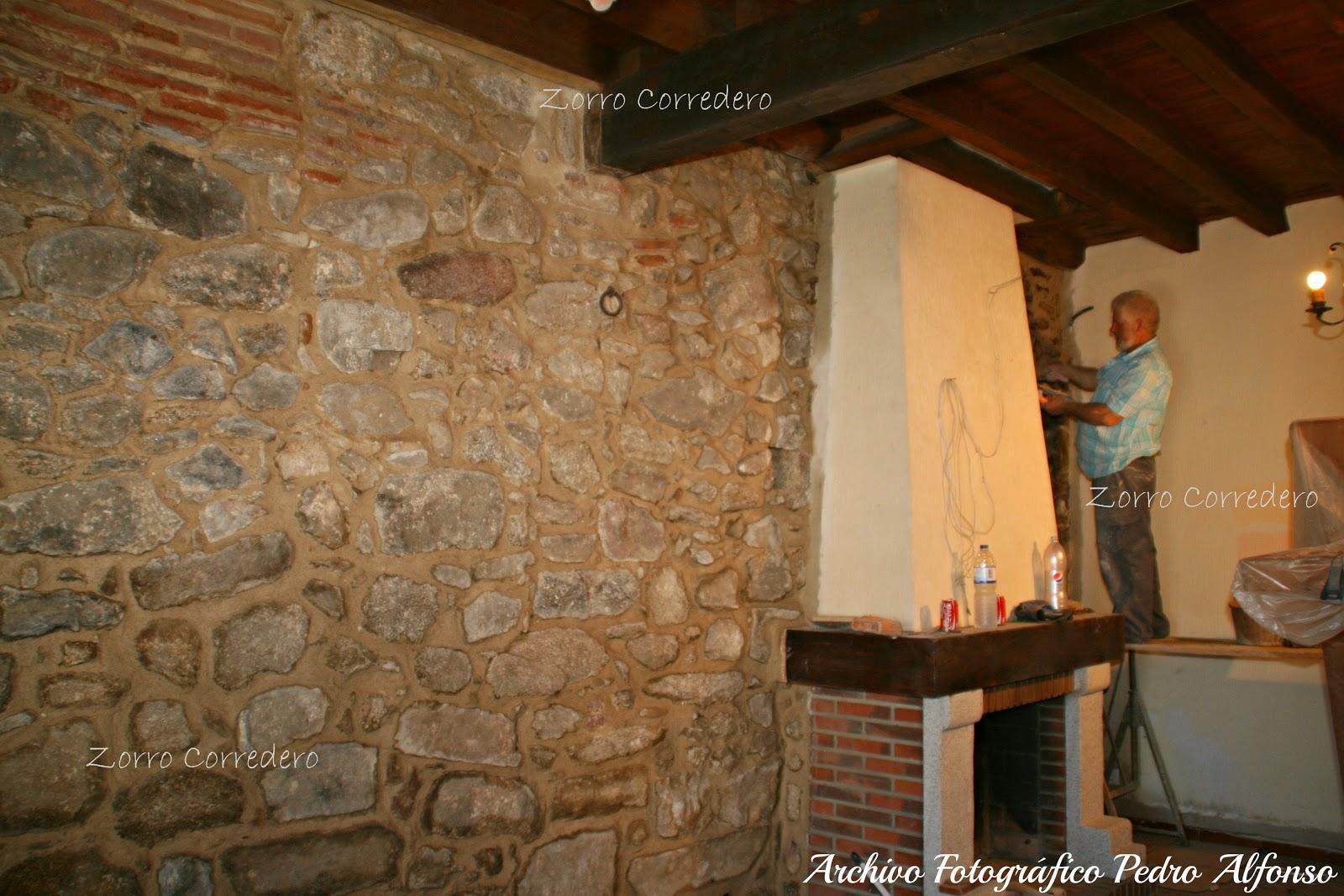 Como restaurar una casa antigua latest casa antigua with - Restaurar casas antiguas ...