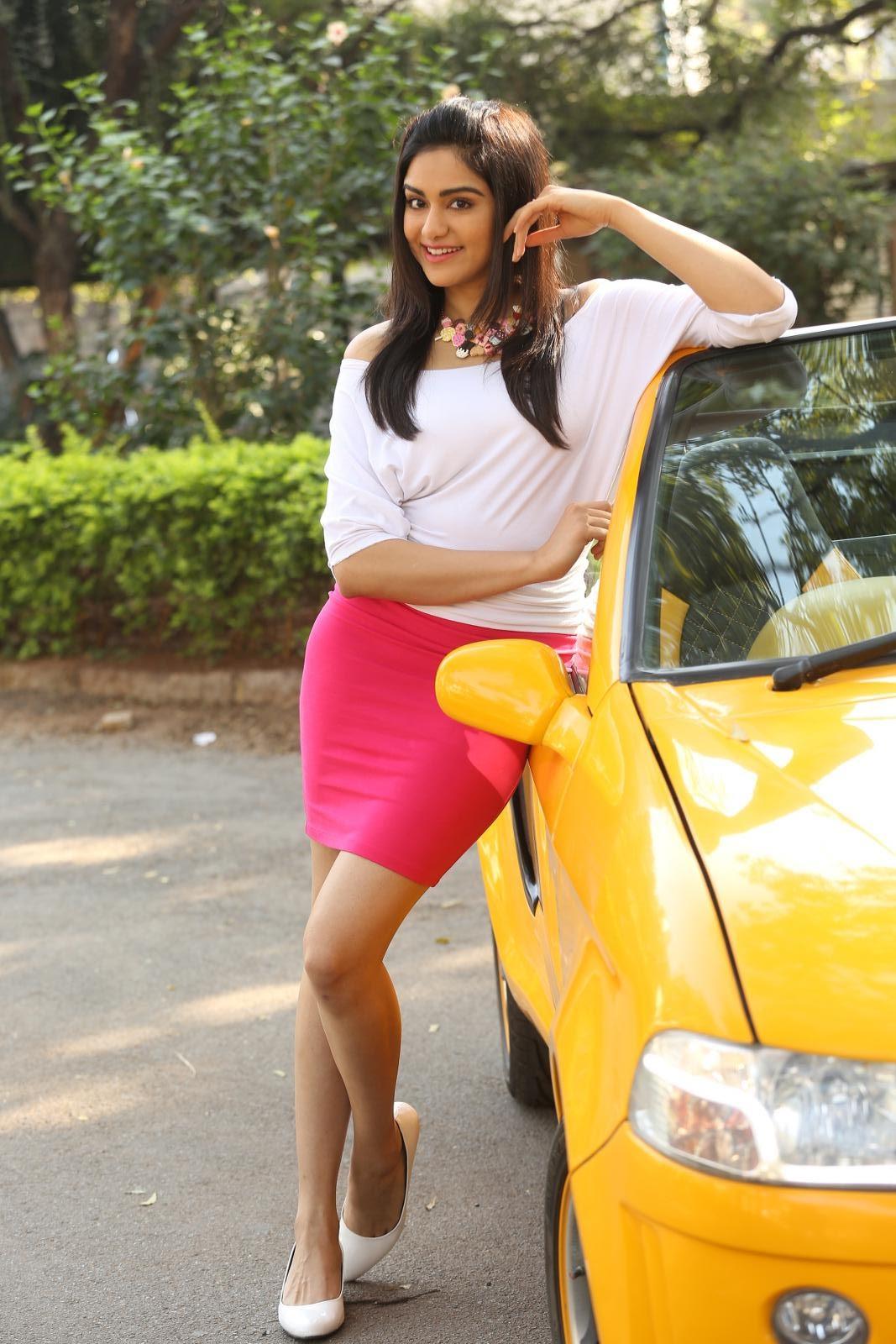 Adah Sharma glamorous photos-HQ-Photo-16