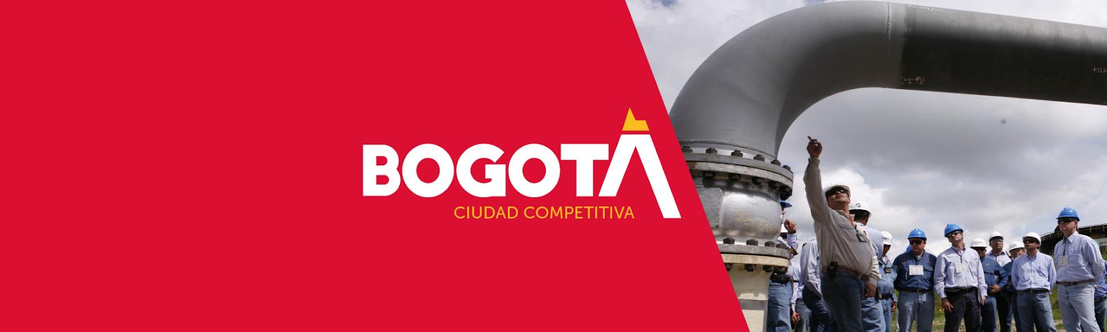Inversión extranjera en Bogotá
