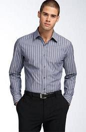 Cara Memilih Pakaian Pria