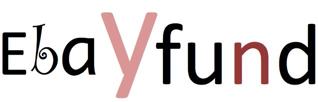 Ebay fund